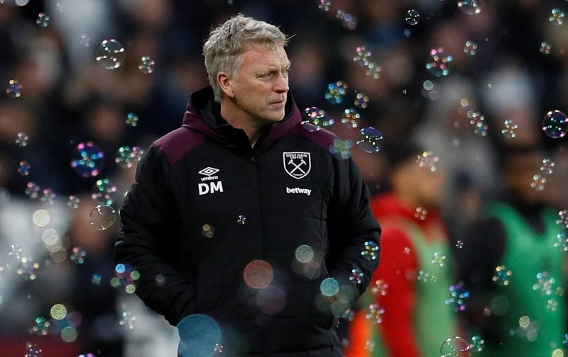 West Ham set for £60m war-chest as Moyes plots rebuild