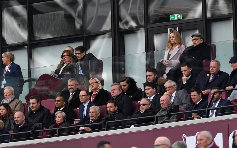 Image for Football League official reveals he won't be taking West Ham post