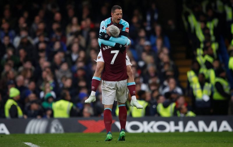 West Ham assistant names club he wants to see relegated
