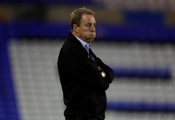 Image for Redknapp shock contender for West Ham job