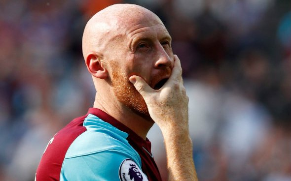 Image for James Collins believes Pellegrini needs time