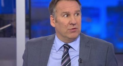 Merson predicts West Ham v Crystal Palace