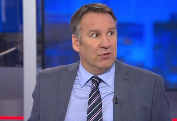 Merson: Arnautovic might want to join Chelsea