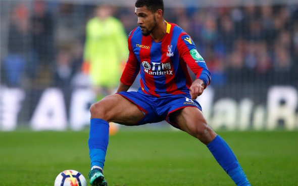 Image for Simon Jordan believes Loftus-Cheek may be better suited at West Ham than Palace