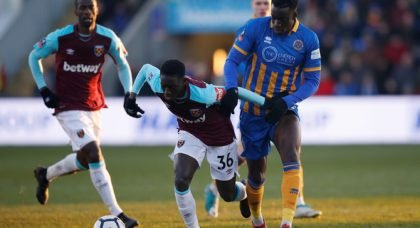 West Ham were wrong to let Quina leave