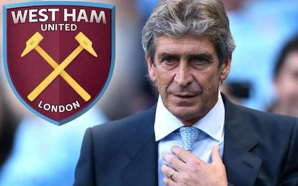 Image for Alvin Martin shares his thoughts over West Ham long-term goals