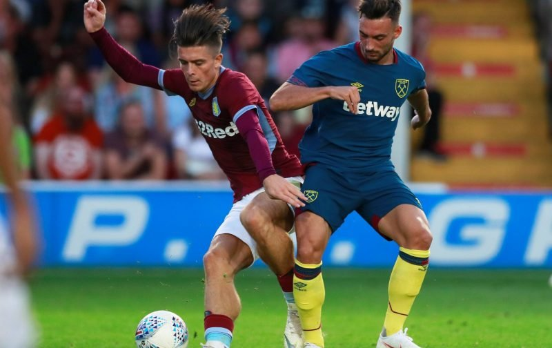 West Ham youngster Haskabanovic set for first-team role