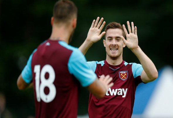 Image for Martinez set to leave West Ham