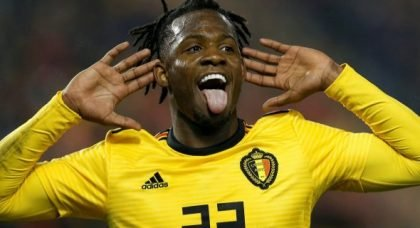 West Ham pull out of Batshuayi deal after wage demands