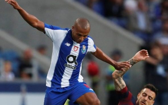 Image for West Ham's Brahimi pursuit in jeopardy as Everton make move
