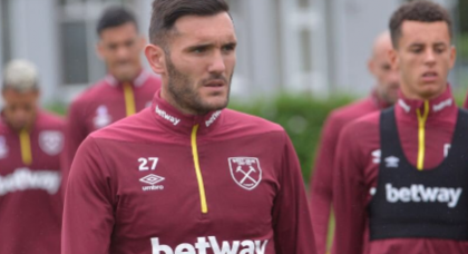 West Ham player reportedly wanting to leave the club this summer will be a blow for Pellegrini