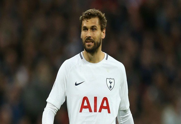 West Ham would be the perfect move for Fernando Llorente