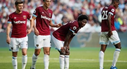 Pellegrini must be careful when considering Carlos Sanchez inclusion at Spurs