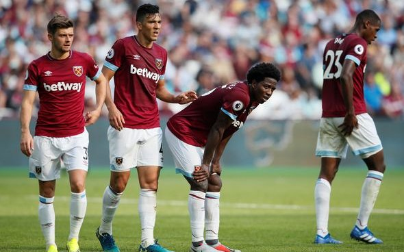 Image for West Ham aiming for Sanchez sale this summer