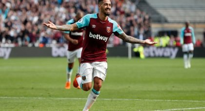 Lanzini may find return more difficult than anticipated