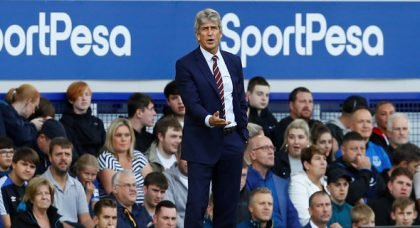 Loan move for Makasi may be best bet for Pellegrini