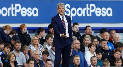 West Ham must not waste their time on Samatta