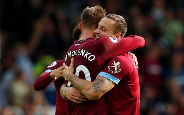 Image for Murray heeds warning to Brighton about Arnautovic