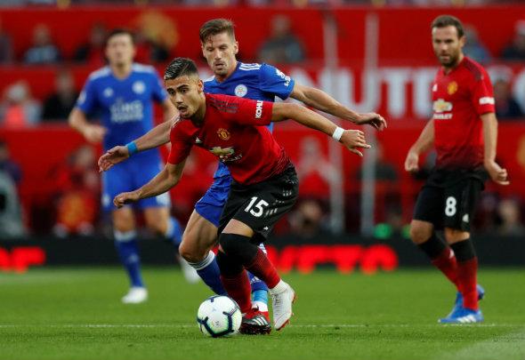 West Ham must lay Pereira groundwork