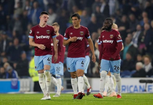Keys & Gray make West Ham v Tottenham prediction