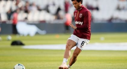 £70m for Anderson would be brilliant West Ham business