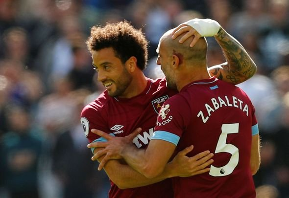 Zabaleta explains where West Ham need to improve