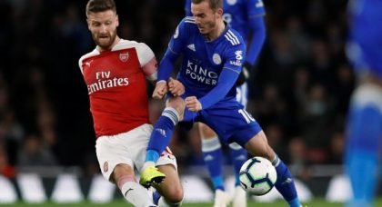 West Ham fans rue missed opportunity with Maddison