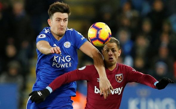 Image for West Ham must ignore Mills and give Hernandez boot
