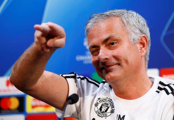 Collymore makes West Ham-Mourinho link