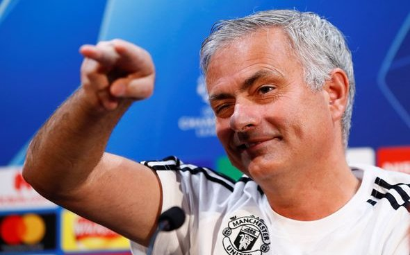 Image for Collymore makes West Ham-Mourinho link