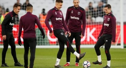 West Ham fans deliver verdict on Cullen v Newcastle
