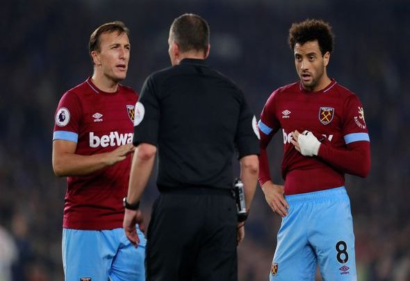 Image for Alvin Martin delivers verdict on West Ham after win v Burnley