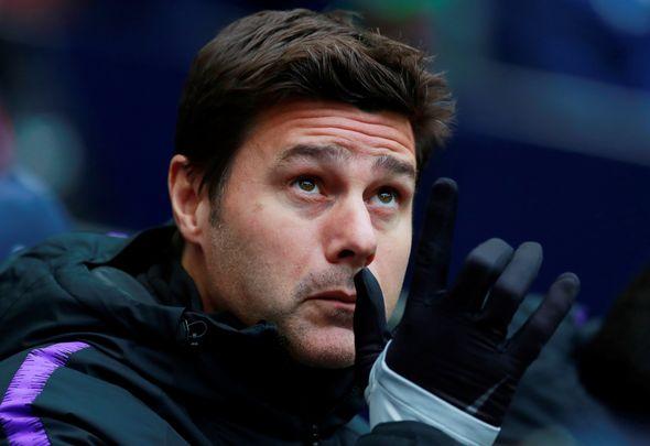 Image for Tottenham best v West Ham