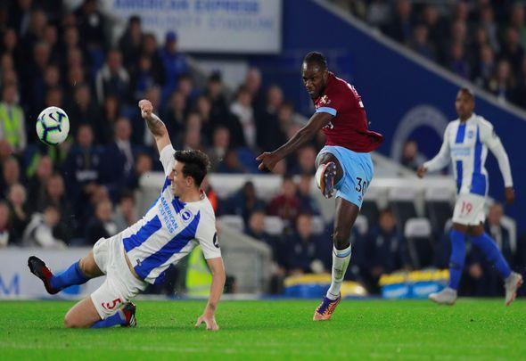 West Ham considering Antonio, Adrian sales in January