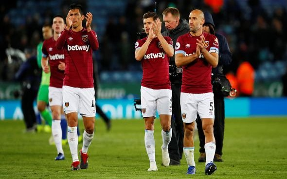 Image for Cresswell can shine v Burnley