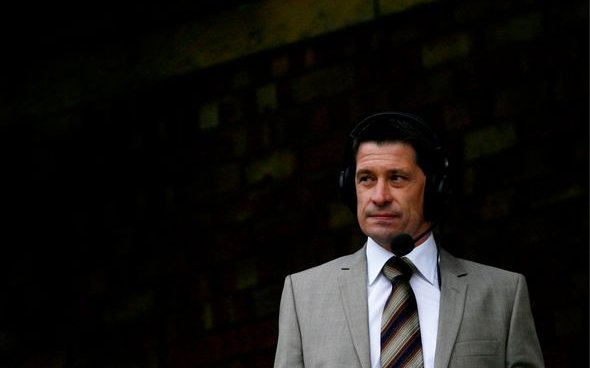 Image for Cottee: Chelsea game is huge for Pellegrini