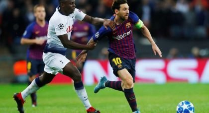 West Ham move for Wanyama unlikely