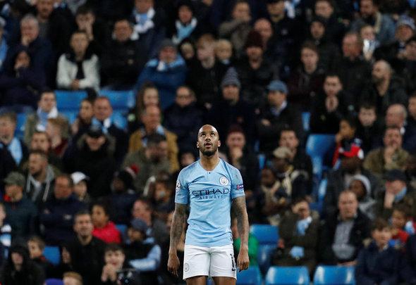 West Ham must offer Delph Man City escape