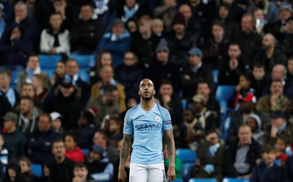 Image for West Ham plot move for Delph