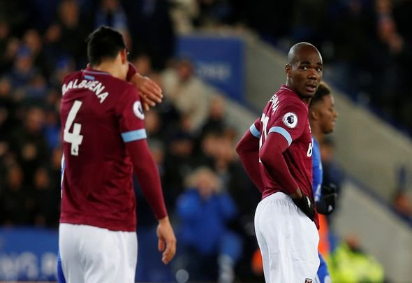 Ogbonna's Cardiff display proves his worth to West Ham