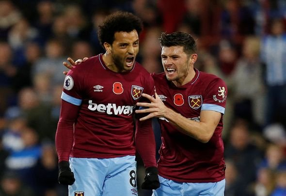 Three things learned about West Ham in draw v Huddersfield