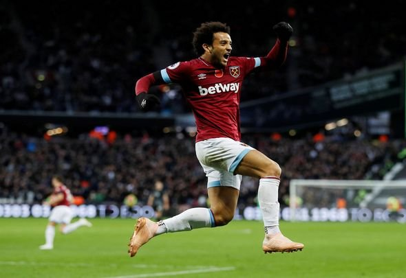 West Ham should take Madrid's Anderson money and run