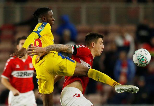 West Ham must offload Hugill amid Championship interest