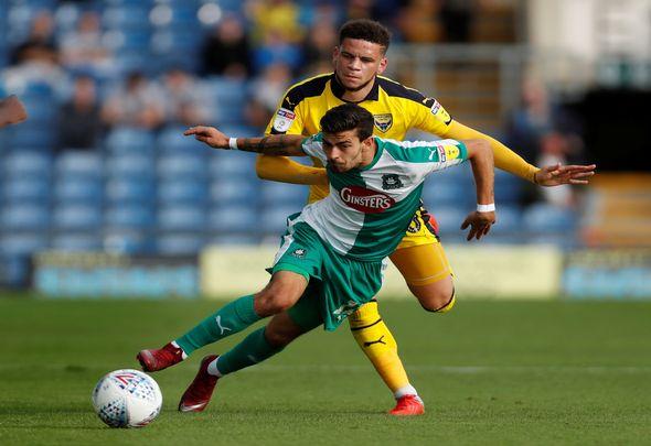 Rangers keen on signing Browne