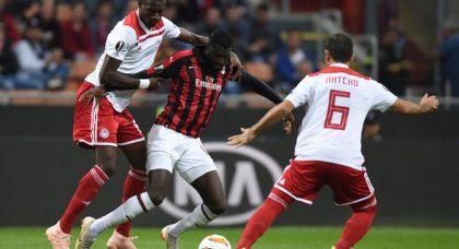 West Ham must hijack Fulham's Bakayoko move