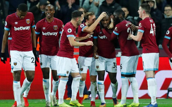Image for Noble praises impact of new signings