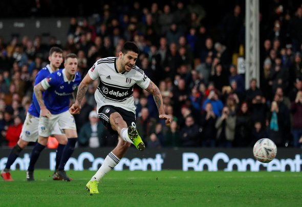 West Ham should swoop for Mitrovic