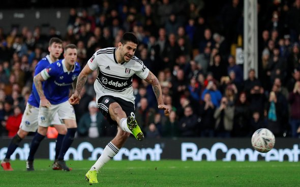Image for Mitrovic settled in London