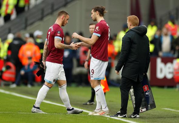 Many West Ham fans rip Moose apart