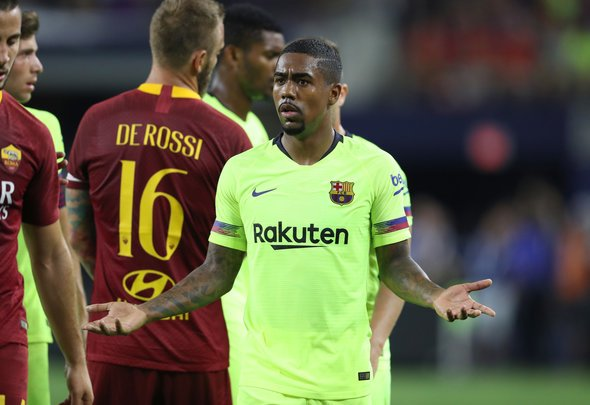 West Ham would be foolish not to enter Malcom race
